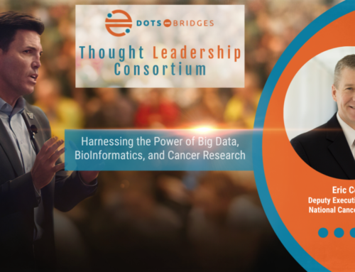 Harnessing the Power of Big Data, Bioinformatics, & Cancer Research w/Eric Cole, NCI