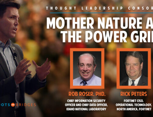 Mother Nature and the Power Grid: The Convergence OT and IT Infrastructure, March 18, 2021, 2:00 PM (EST)