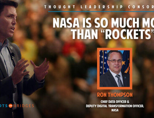 "NASA is so Much More than ""Rockets"", April 8, 2021, 11:00 AM (EST)"